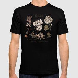 Flowering Spring Trees T-shirt
