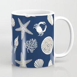 Beachcomber Coffee Mug