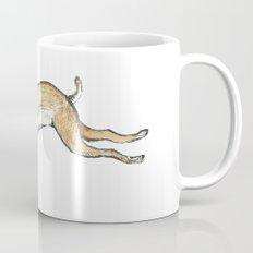 Spring rabbit Mug