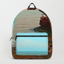Holy Perch Backpack