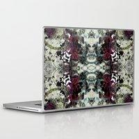 italian Laptop & iPad Skins featuring Italian-Baroque by Simonetta De Simone