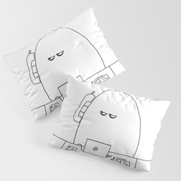 The TourBunny - Phone Pillow Sham