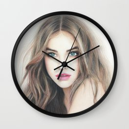 BARB Wall Clock