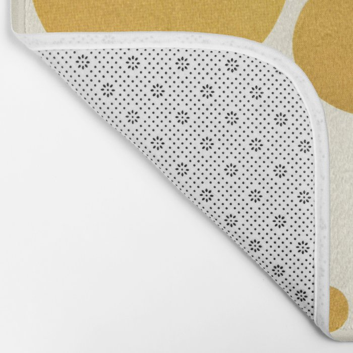 Sunspots Bath Mat