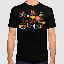 Klee's Garden T-shirt