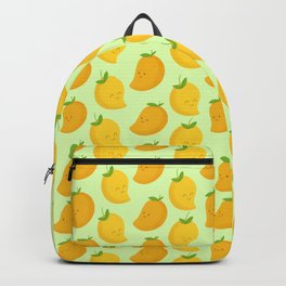 Happy Mangoes Backpack