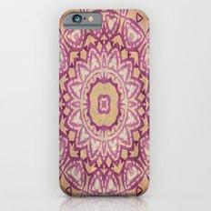 Old tile Slim Case iPhone 6s