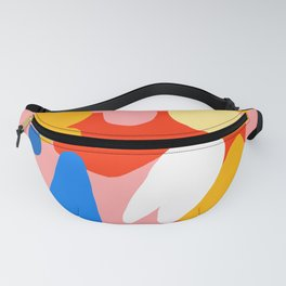 abstraction vol.6 Fanny Pack