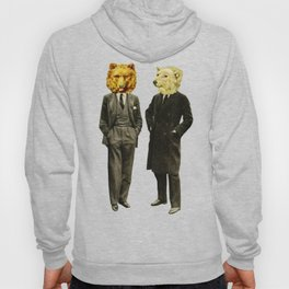 The Likely Lads Hoody