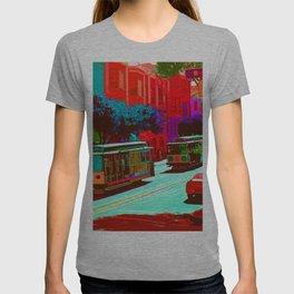 San Francisco 005 T-shirt