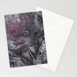Pink Panther Macro2 Stationery Cards
