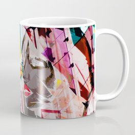 Reflect yourself Coffee Mug