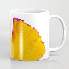 ginkgo biloba leaf Coffee Mug