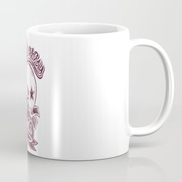 Highway to hell skull Coffee Mug