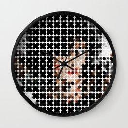 Juju Wall Clock