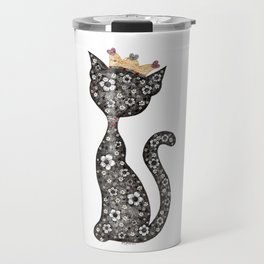 La Gatta , The Cat Travel Mug