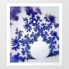 HEIRDOM Art Print