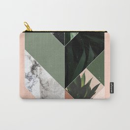 Mod-geo shapes Carry-All Pouch