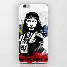 Darth Vader Vladever iPhone & iPod Skin