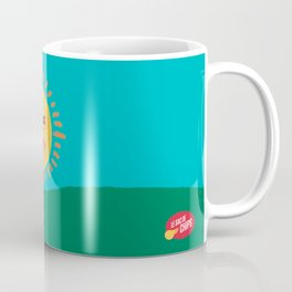 Pauleil Coffee Mug