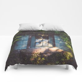 September - Landscape and Nature Photography Comforters