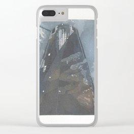 Torrespacio Clear iPhone Case