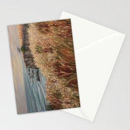 Wild coast of Croisic Stationery Cards