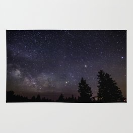 The Galactic Core Rug