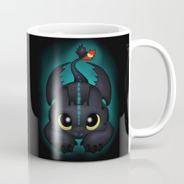 Pounce (Glow) Coffee Mug