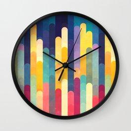 Sleepless Wall Clock