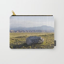 Great Sand Dunes National Park Carry-All Pouch
