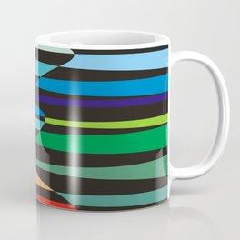 Color fantazy no.5 Coffee Mug
