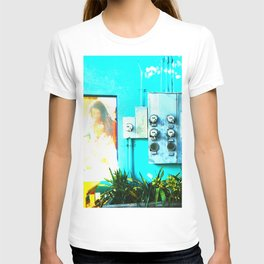 #KEY WEST POETRY by Jay Hops T-shirt