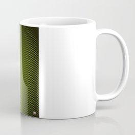 Green Dead Bear Coffee Mug