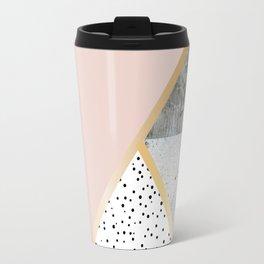 sacred geometry 3 Travel Mug