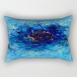 Abyss - Vulpecula Rectangular Pillow