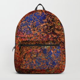Untitled 2018, No. 3 Backpack