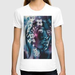 """CEREUS """"All Loveliness Fades"""" T-shirt"""