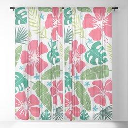 Kalia Sheer Curtain