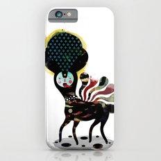 Muxxi & Alvaro Tapia / Duality Slim Case iPhone 6s