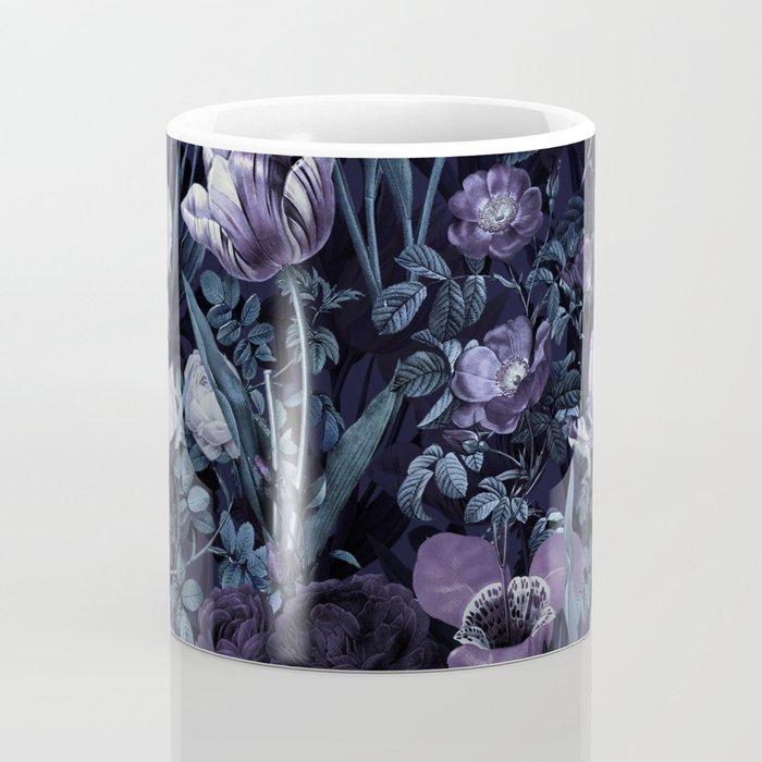 EXOTIC GARDEN - NIGHT XII Coffee Mug