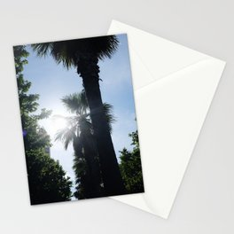 Palm Obsession Stationery Cards