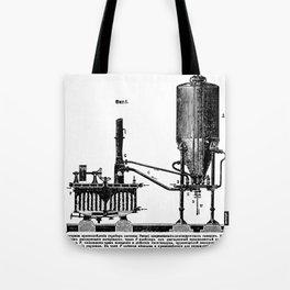 Brockhaus-Efron Distillery 1 Tote Bag