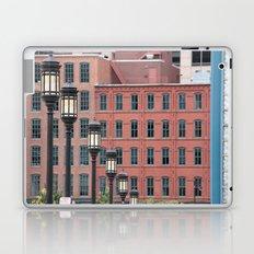 Street Lights Laptop & iPad Skin
