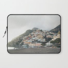 Positano Beach Laptop Sleeve