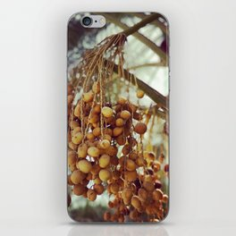 Is this a date? iPhone Skin