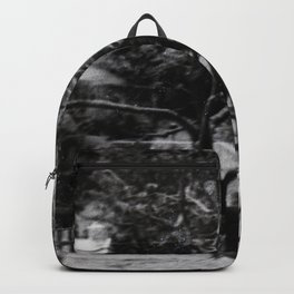 Ghost Tree Backpack