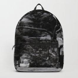 Ghost Tree Backpack