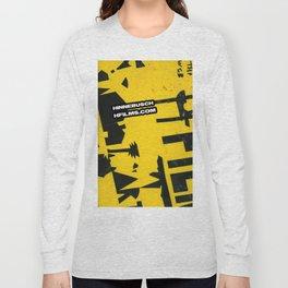 hfi SIGN 2001 Long Sleeve T-shirt