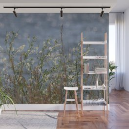 Honey Clover Wall Mural